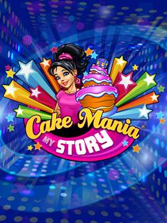 Cake Mania My Story