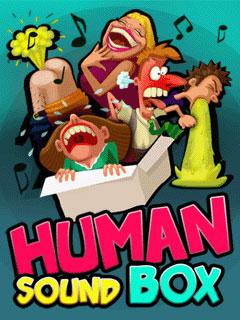 Human Sound Box