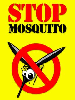 Stop Mosquito