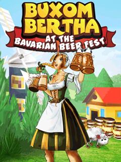 Buxom Bertha