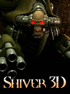 Shiver 3D