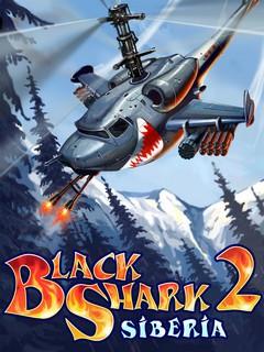 Black Shark 2 - Siberia