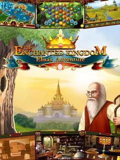 Enchanted Kingdom