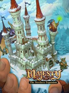 Majesty - Northern Expansion