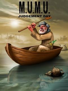 M.U.M.U. - Judgement Day