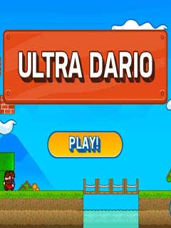 Ultra Dario