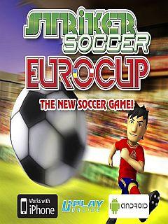 Striker Soccer Eurocup