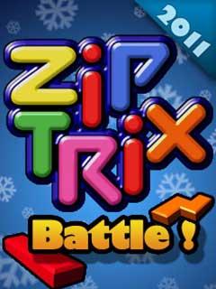 Ziptrix Battle