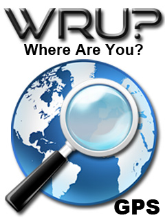 Where Are You? - GPS