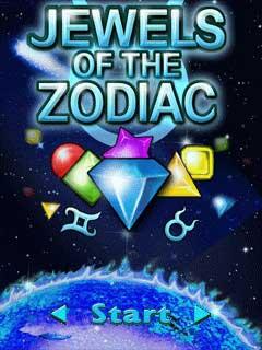 Jewel Of The Zodiac