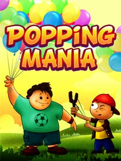 Popping Mania