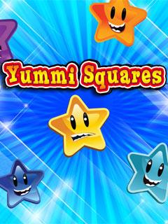 Yummi Squares