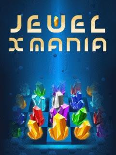 Jewel X Mania