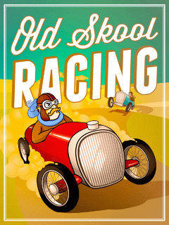 Old Skool Racing