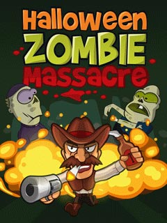 Halloween Zombie Massacre
