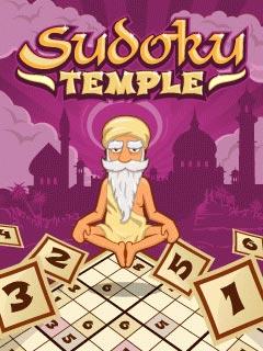 Sudoku Temple