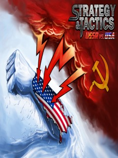Strategy And Tactics: USSR vs. USA