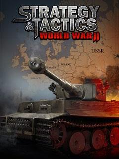 Strategy And Tactics: World War II