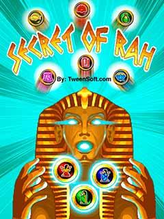 Secret Of Rah