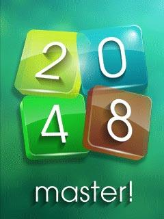 2048 Master!