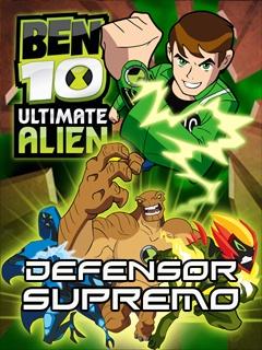 Ben10: Defensor Supremo