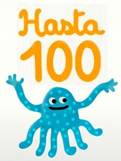 Hasta 100