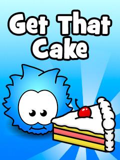Get That Cake