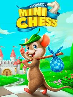 Mini Chess