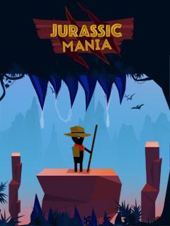Jurassic Mania