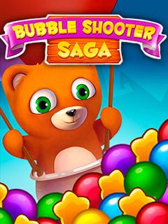 Bubble Shooter Saga