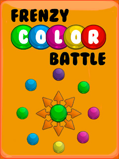 Frenzy Color Battle