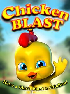 Chicken Blast Pro