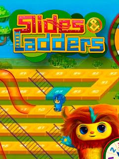Slides & Ladders