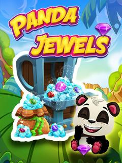 Panda Jewels