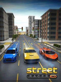 Street Racer 3D