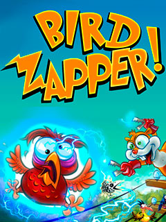 Bird Zapper