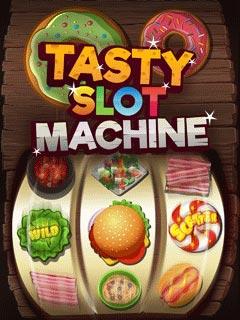 Tasty Slot Machine