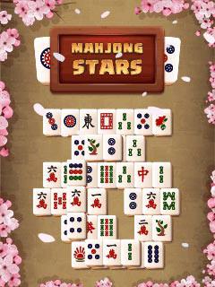 Mahjong Stars