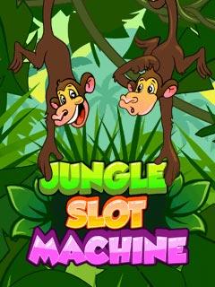 Jungle Slot Machine