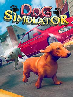 Dog Simulator