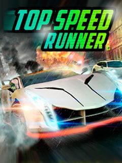 Top Speed Runner - Car Racing Simulation