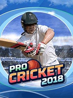 Pro Cricket 2018