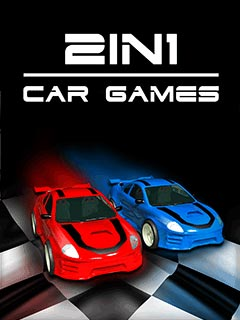 2 in 1 Car Games
