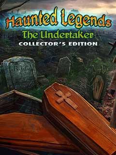 Haunted Legends Undertaker