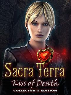 Sacra Terra Kiss Of Death