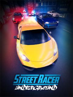 Street Racer Underground