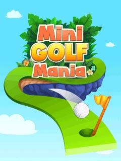 Minigolf Mania