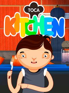 Toca Kitchen