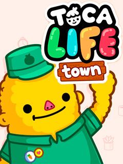Toca Life: Town