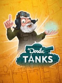 Doodle Tanks